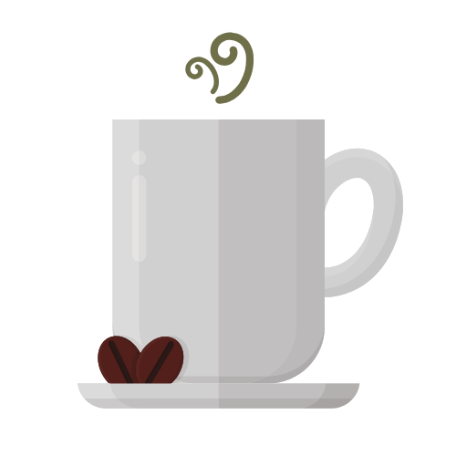 Hot Drinks Icon